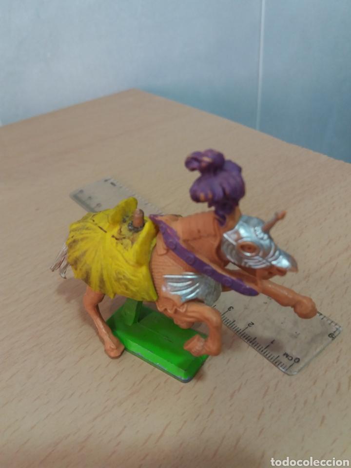 Figuras de Goma y PVC: Britains deetail - Foto 2 - 195546711