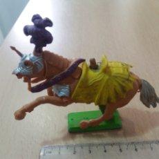 Figuras de Goma y PVC: BRITAINS DEETAIL. Lote 195546711