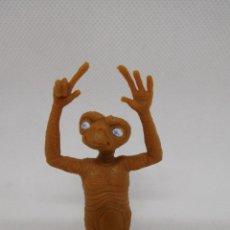 Figuras de Goma y PVC: M69 FIGURA DE PVC ET EL EXTRATERRESTRE DE UNIVERSAL STUDIOS. Lote 195553872