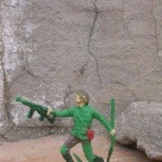 Figuras de Goma y PVC: REAMSA COMANSI PECH LAFREDO JECSAN TEIXIDO GAMA MOYA SOTORRES STARLUX ROJAS ESTEREOPLAST. Lote 195580000