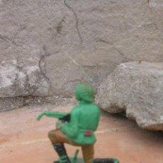 Figuras de Goma y PVC: REAMSA COMANSI PECH LAFREDO JECSAN TEIXIDO GAMA MOYA SOTORRES STARLUX ROJAS ESTEREOPLAST. Lote 195580191