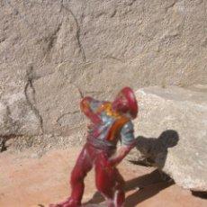 Figuras de Goma y PVC: REAMSA COMANSI PECH LAFREDO JECSAN TEIXIDO GAMA MOYA SOTORRES STARLUX ROJAS ESTEREOPLAST. Lote 195762972