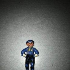 Figuras de Goma y PVC: FIGURA DE PLÁSTICO CABO RUSTY JECSAN U OTRO. Lote 196055312