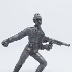 Figuras de Goma y PVC: FIGURA SOLDADO JAPONÉS 1035 DE LA COLECCIÓN SOLDADOS DEL MUNDO DE COMANSI. Lote 196142960