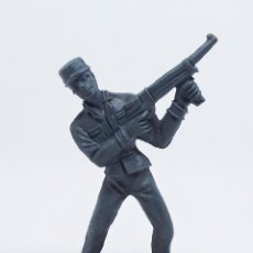 Figuras de Borracha e PVC: FIGURA SOLDADO CUBANO 1028 DE LA COLECCIÓN SOLDADOS DEL MUNDO DE COMANSI. Lote 196143930