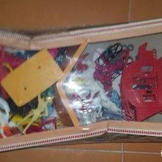 Figuras de Goma y PVC: FIGURAS DEL OESTE COMANSI - 1 KILO DEL OESTE. Lote 196196647