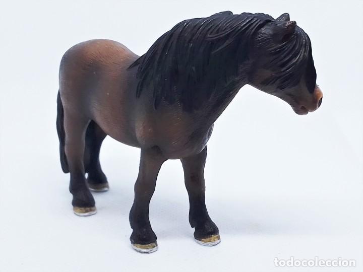 Figuras de Goma y PVC: Figura de caballo © 2008 SCHLEICH - Foto 2 - 196259190