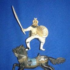 Figuras de Goma y PVC: JECSAN - REAMSA - COMANSI- SALADINO PECH HERMANOS - PLASTICO. Lote 196483133