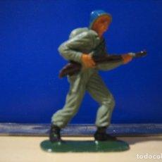 Figuras de Goma y PVC: FIGURA JECSAN EN PLASTICO. Lote 196638976