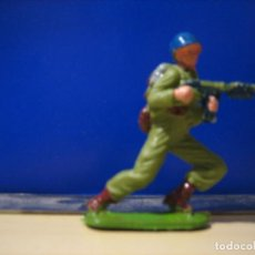 Figuras de Goma y PVC: FIGURA JECSAN EN PLASTICO. Lote 196639022