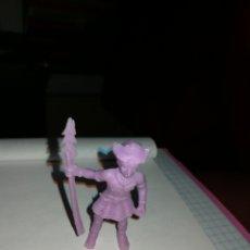 Figuras de Goma y PVC: FIGURA DUNKIN. Lote 196917657