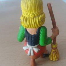 Figuras de Goma y PVC: COMICS SPAIN. Lote 197179773