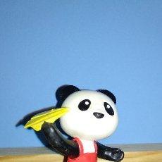 Figuras de Goma y PVC: COMICS SPAIN OSO PANDA. Lote 197539105