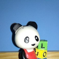 Figuras de Goma y PVC: COMICS SPAIN OSO PANDA. Lote 197539145