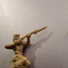 Figuras de Goma y PVC: LEGIÓN EXTRANJERA JECSAN COMANSI SOTORRRES REAMSA. Lote 197628315