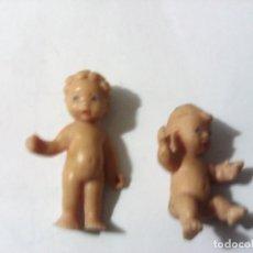 Figuras de Goma y PVC: SCHLEICH DIE KLEINER CLASSICS AÑOS 50. Lote 197688296