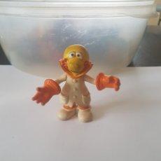 Figuras de Goma y PVC: PROFESOR TAGORAS DE LOS MUNDOS DE YUPI TVE 1986 COMICS SPAIN. Lote 197928857