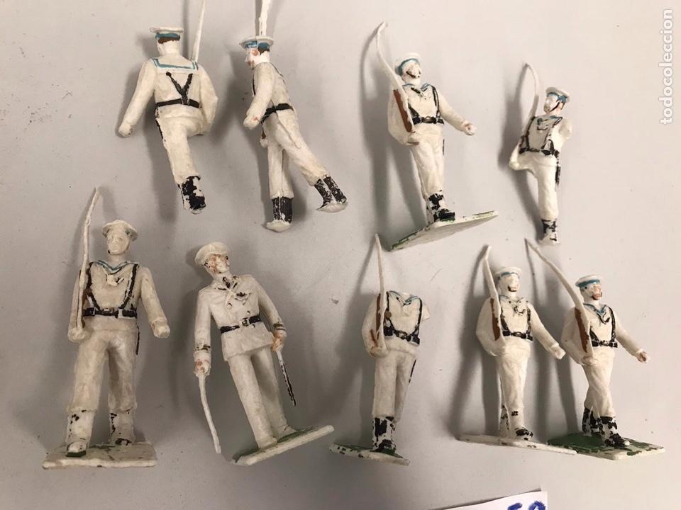 Figuras de Goma y PVC: Figura de plástico reamsa - Foto 2 - 198112386