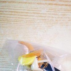 Figuras de Goma y PVC: BRUIXA D'OR BRUJA DE ORO A ESTRENAR. Lote 198229276