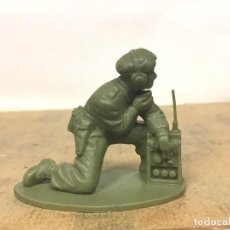 Figuras de Goma y PVC: MILITAR SOLDADO ATLANTIC AIRFIX NO PECH REAMSA JECSAN COMANSI MUNDO BRITAINS. Lote 198259573