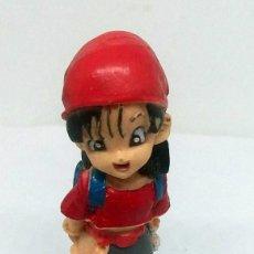 Figuras de Goma y PVC: FIGURA PAN DE BOLA DE DRAGON. Lote 198406185
