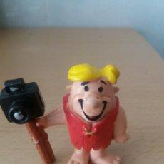 Figuras de Goma y PVC: COMICS SPAIN. Lote 198504201