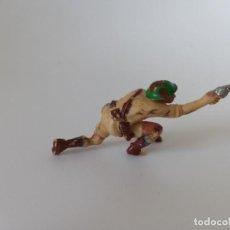 Figuras de Goma y PVC: FIGURA SOLDADO BRITÁNICO PECH HNOS. Lote 198749892