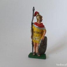 Figuras de Goma y PVC: FIGURA ROMANO OLIVER. Lote 198750126