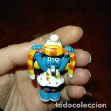Figuras de Goma y PVC: PITUFO 6. Lote 198846663