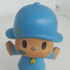 Figuras de Goma y PVC: FIGURAS POCOYÓ COMANSI. Lote 198970978