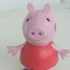 Figuras de Goma y PVC: FIGURA PEPPA PIG 2003 COMANSI 99680. Lote 198971388