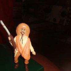Figuras de Goma y PVC: FIGURA COMANSI. Lote 199068102