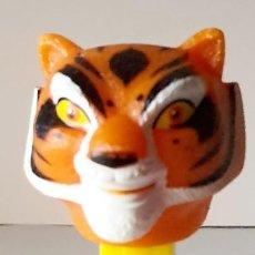 Dispensador Pez: TIGRE KUNG FU PANDA . Lote 199127663