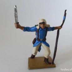 Figuras de Goma y PVC: FIGURA LEGIÓN FRANCESA PECH HNOS. Lote 199162641