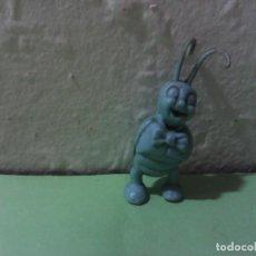 Figuras de Goma y PVC: ANTIGUA FIGURA MONOCROMO. Lote 199294582