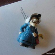Figuras de Goma y PVC: FIGURA MUÑECO MA DALTON LUCKY LUKE / MORRIS DARGAUD SCHLEICH 1984 - ENVIO GRATIS. Lote 199295036