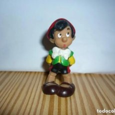 Figuras de Goma y PVC: FIGURA PINOCHO - DISNEY - BULLY. Lote 199306123