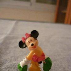 Figuras Kinder: FIGURA KINDER. MINNIE ANIMADORA - DISNEY. Lote 199306998