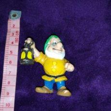 Figuras de Goma y PVC: ENANITO PVC BULLYLAND. Lote 199435056