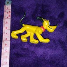 Figuras de Goma y PVC: PLUTÓN COMIC SPAIN PVC. Lote 199435062