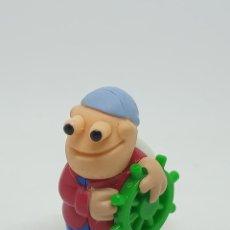 Figurines en Caoutchouc et PVC: KINDER SORPRESA - LA FIGURA DE LA IMAGEN. Lote 199667877