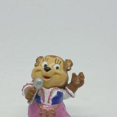 Figurines en Caoutchouc et PVC: KINDER SORPRESA - LA FIGURA DE LA IMAGEN. Lote 199667891