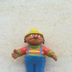 Figuras de Goma y PVC: DON PIN PON FIGURA PVC COMICS SPAIN. Lote 199693327