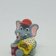 Figurines en Caoutchouc et PVC: KINDER SORPRESA - LA FIGURA DE LA IMAGEN. Lote 199722110
