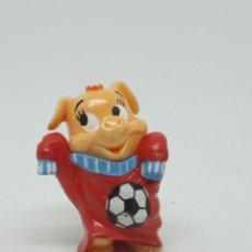 Figuras de Borracha e PVC: KINDER SORPRESA - LA FIGURA DE LA IMAGEN. Lote 199722505