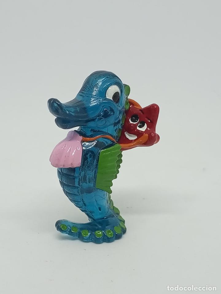 KINDER SORPRESA - LA FIGURA DE LA IMAGEN (Juguetes - Figuras de Gomas y Pvc - Kinder)