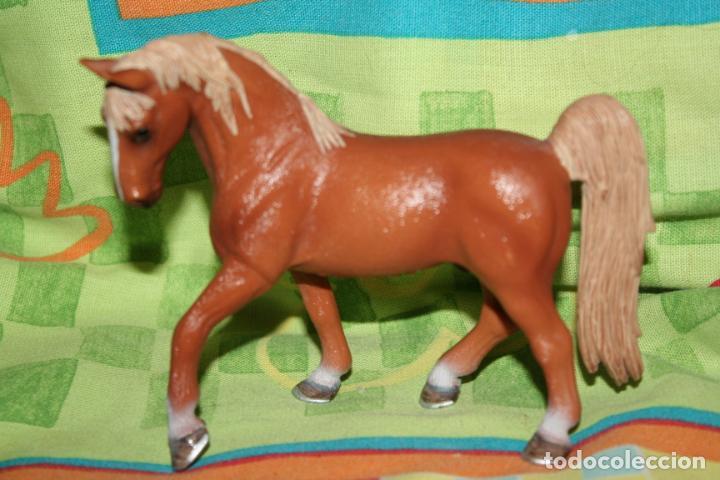 Figuras de Goma y PVC: FIGURA CABALLO TENNESSEE WALKING HORSE DE SCHLEICH AÑO 2007 REF 13631 - Foto 2 - 200185838