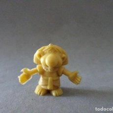 Figuras de Goma y PVC: FIGURA DUNKIN ASTERIX Y OBELIX PANRICO . Lote 200272296