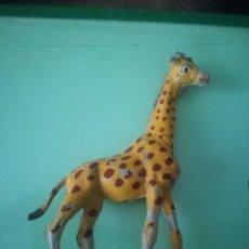 Figuras de Goma y PVC: ANTIGUA FIGURA.. Lote 200844086