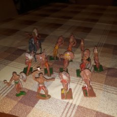 Figuras de Goma y PVC: JUGUETES Y JUEGOS. Lote 158115969